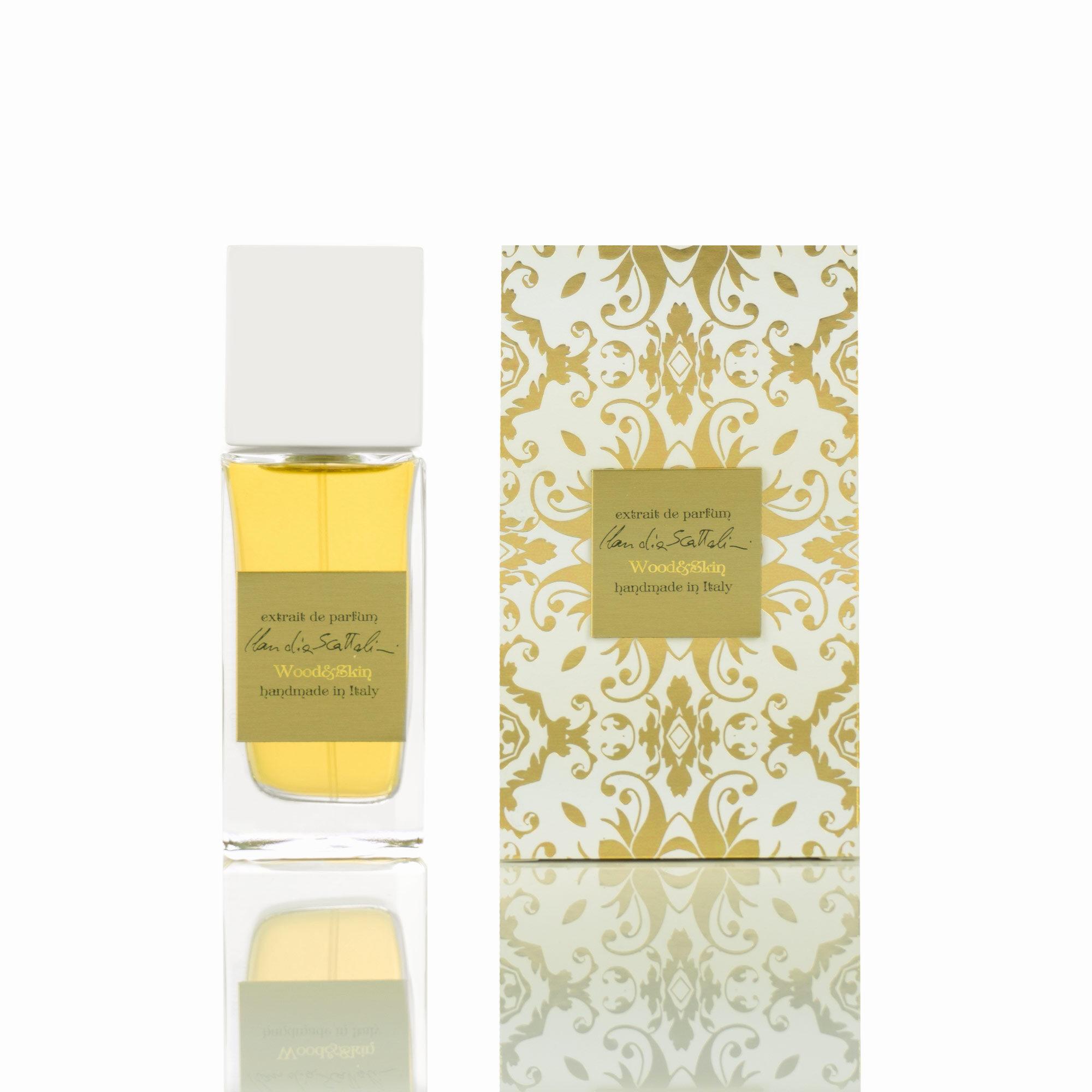 Wood&Skin Extrait de Parfum