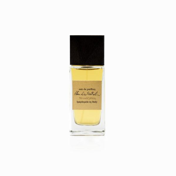 Wood&Skin Eau de Parfum