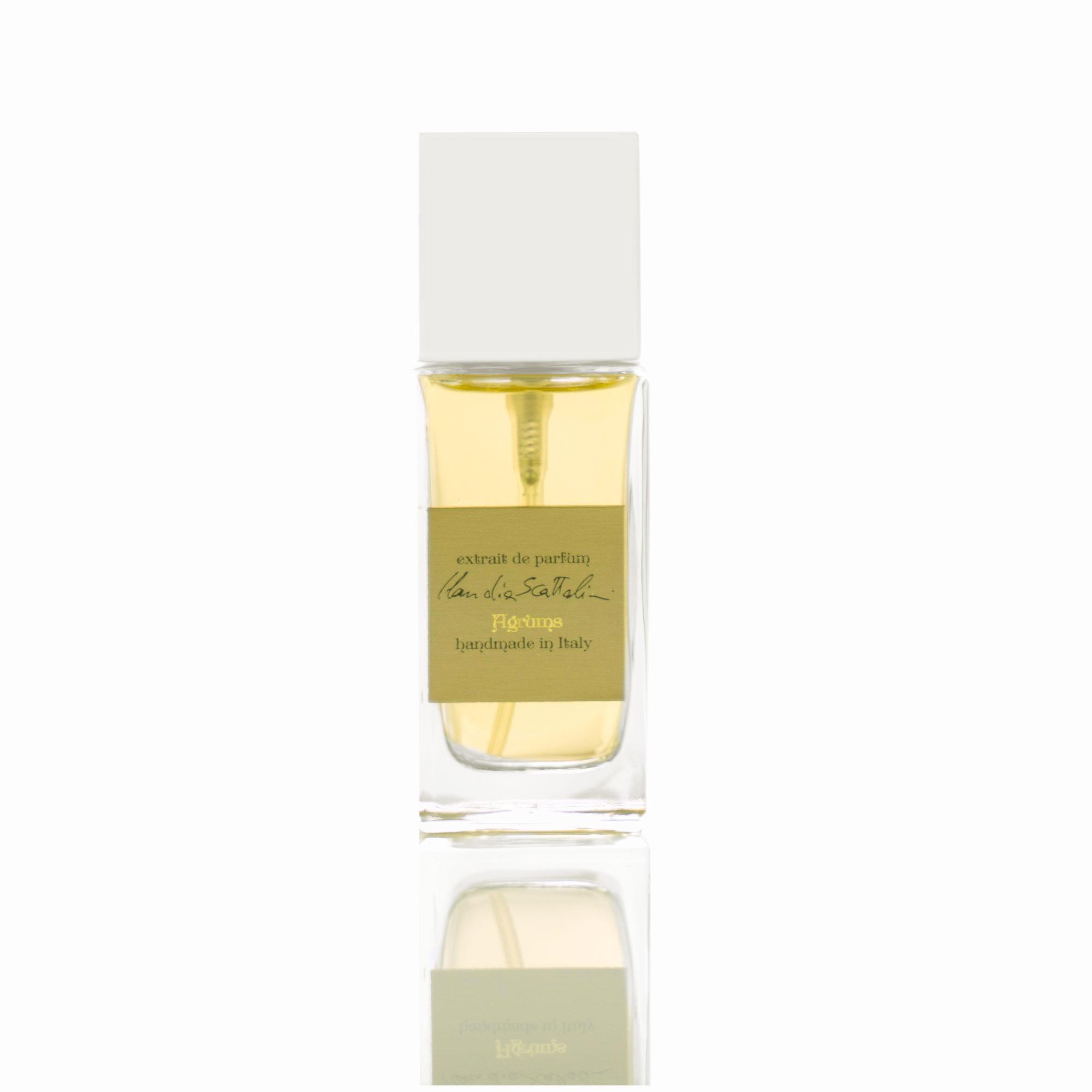 Agrums - Extrait de parfum