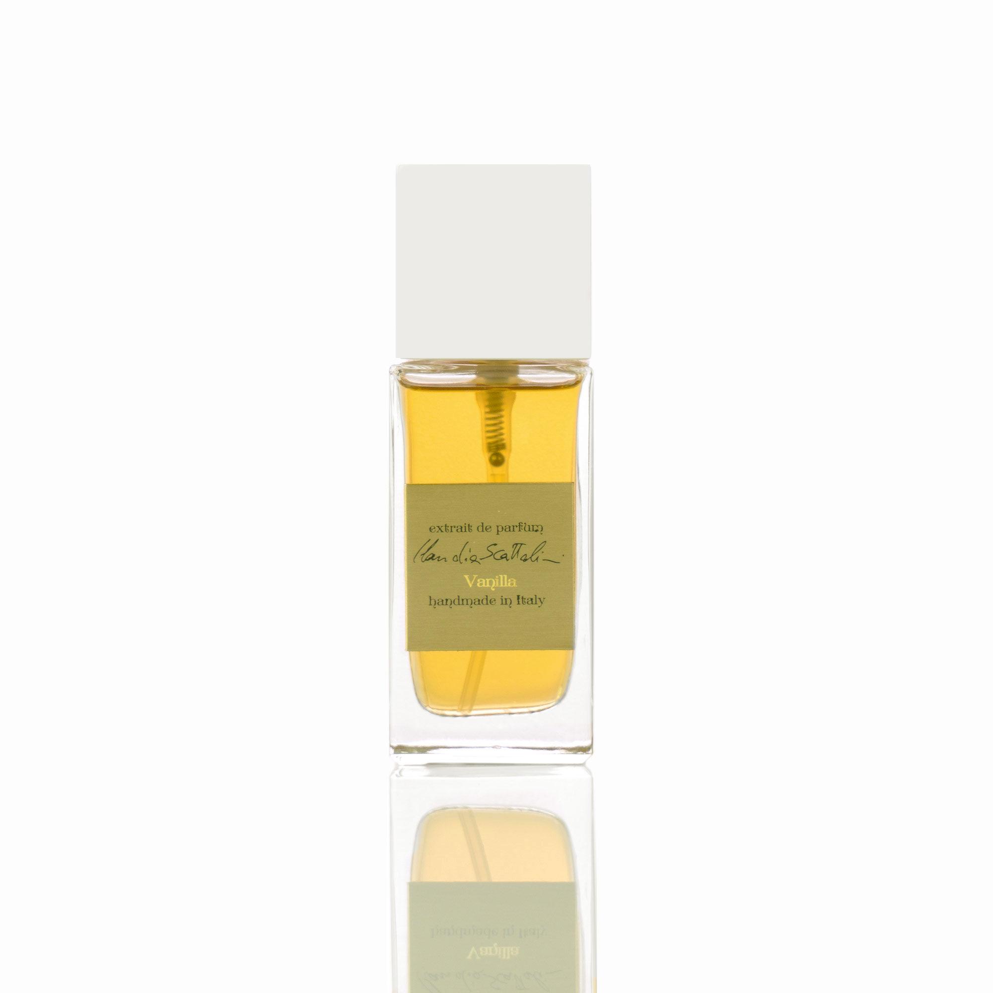 Vanilla - Extrait de parfum