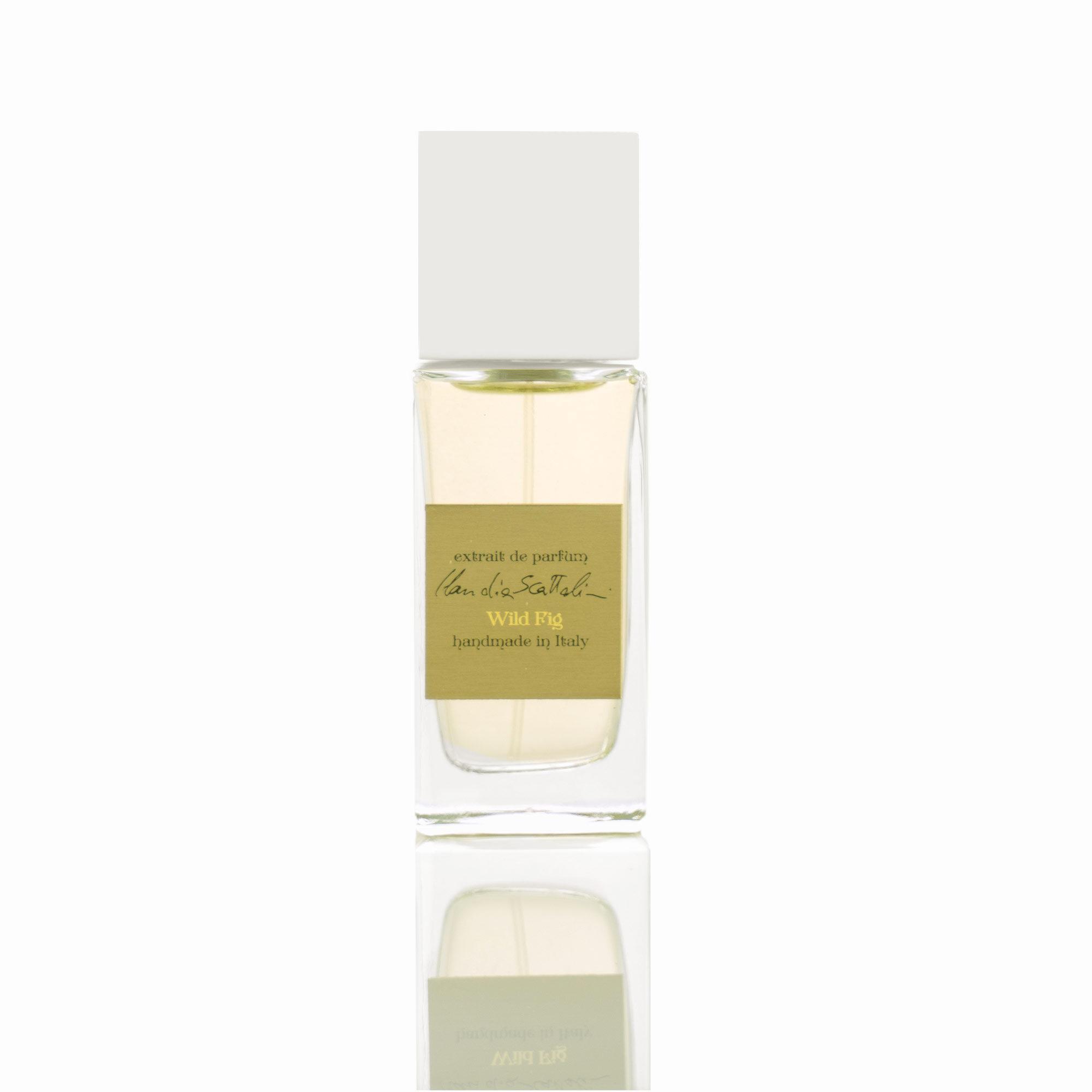 Wlld Fig Extrait de Parfum