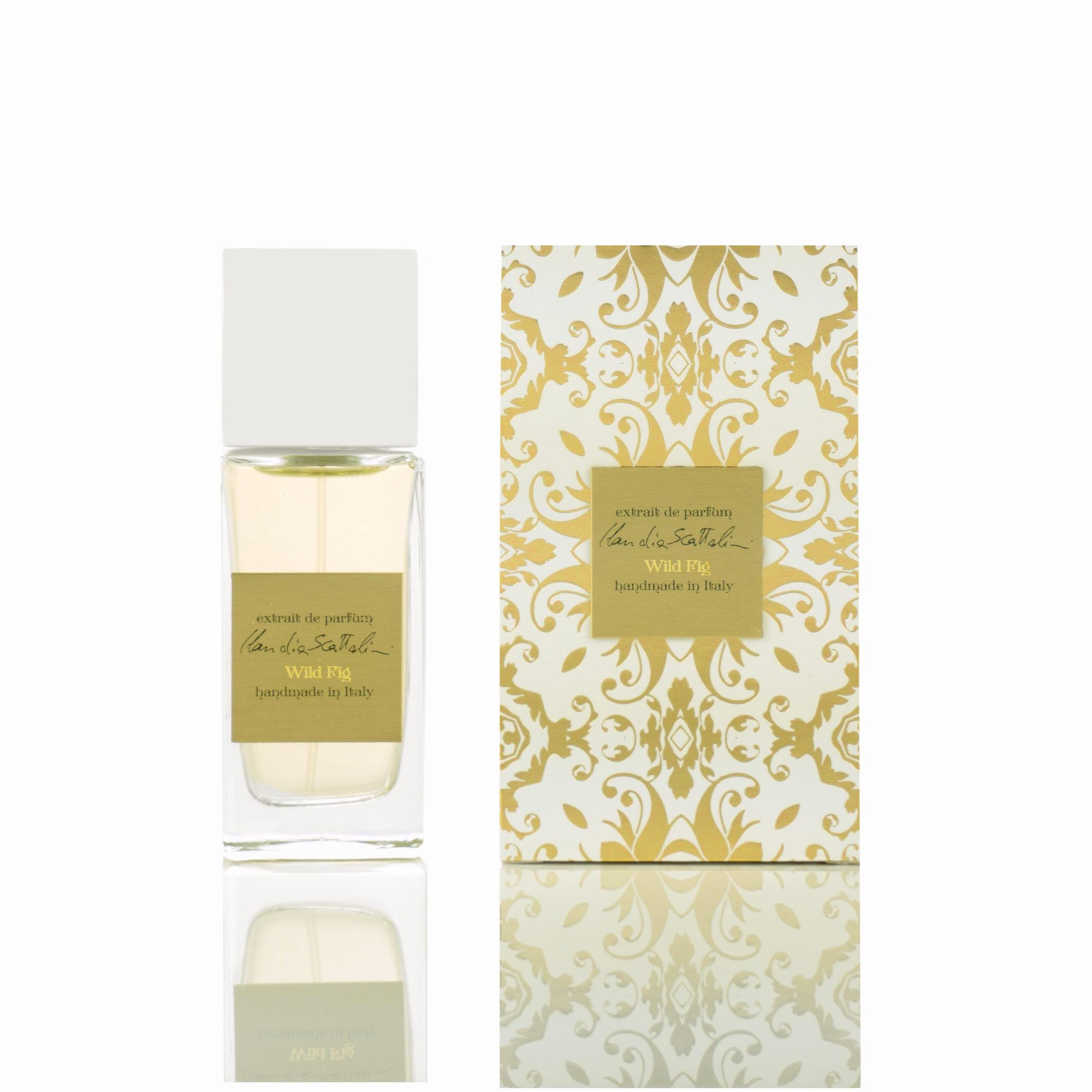 Wild Fig Extrait de Parfum