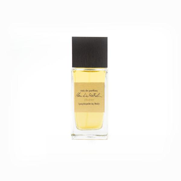 Amber Eud de ParfumClaudai Scattolini profumi di nicchia