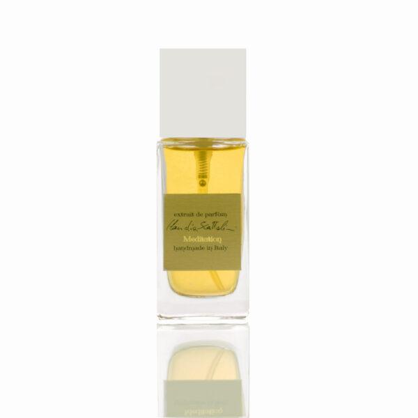 Meditation Eau de Parfum|Claudia Scattolini