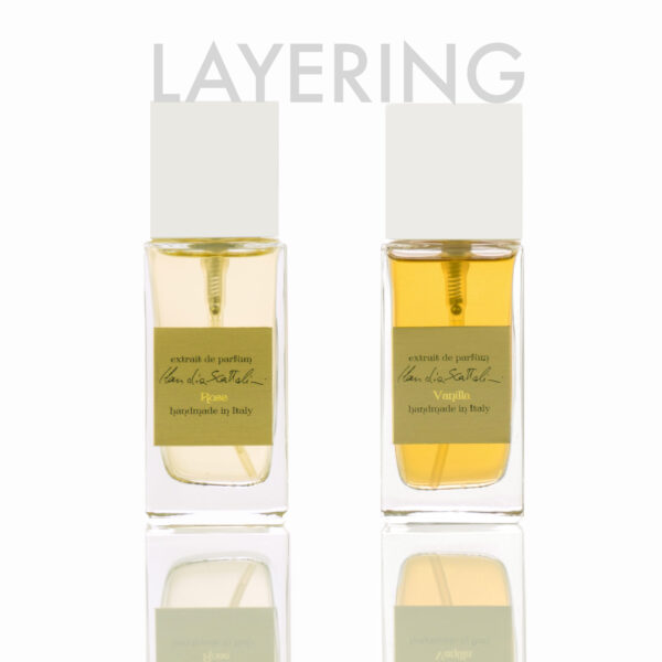 Layering Rose 6 Vanilla